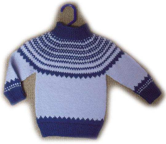 lukesweater